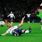 Spurs – Chelsea (FA Cup)   Harry Kane Penalty